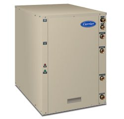 Geothermal Heat Pumps | GT-PW Water-to-Water Geothermal Heat Pump | AC Products Tallahassee