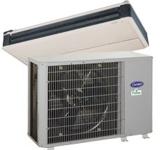 Carrier Performance Under Ceiling | Ductless Air Conditioners | Tallahassee